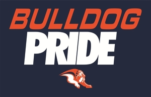 Plan to attend Bulldog Pride - April 24th