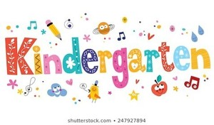 Kindergarten 2019-20 Information Meeting