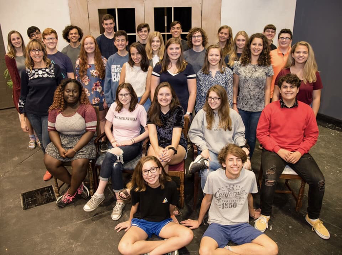 Fall play cast