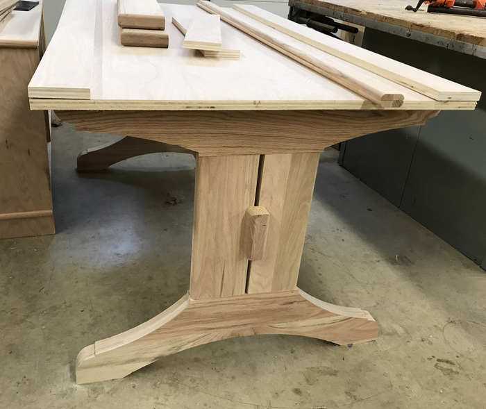 Kitchen Table Project