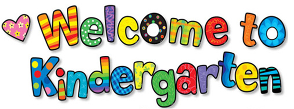 Information Meeting for New Kindergarten Students